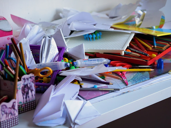How Can Organizing Effect Your Mental Health?