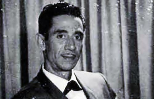Rodolfo Hoyos & La Sonora Matancera - Alla En El Campo
