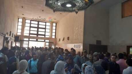 تأجيل محاكمة راجح و3 متهمين بقتل (محمود البنا) إلى 27 أكتوبر