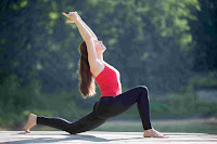 How to start yoga practice at home