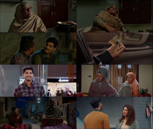 Guddiyan Patole 2019 Punjabi 720p WEBRip