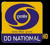 Todays Schedule - DD National TV shows / Programs / Serials List 2021
