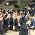Policiais chamam Jair Bolsonaro de traidor