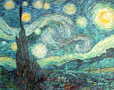 Pinturas impresionistas modernistas y neoimpresionistas - Nombres de cuadros famosos ...