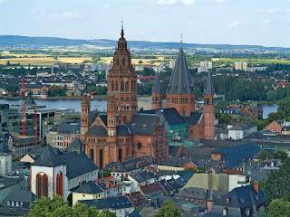 Dom St.Barholomäus