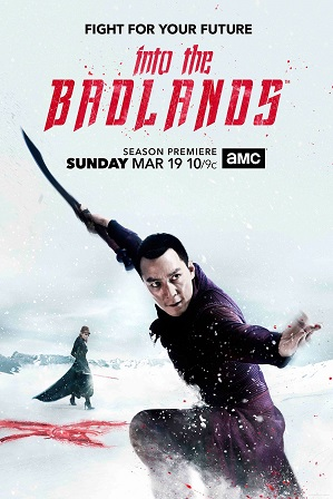 Into The Badlands Season 2 All Episodes 480p 720p HEVC Download Free