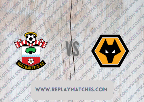 Southampton vs Wolverhampton Wanderers Full Match & Highlights 26 September 2021