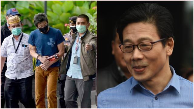Ditangkap KPK, 'Crazy Rich' Samin Tan Pernah Masuk Daftar Orang Terkaya RI