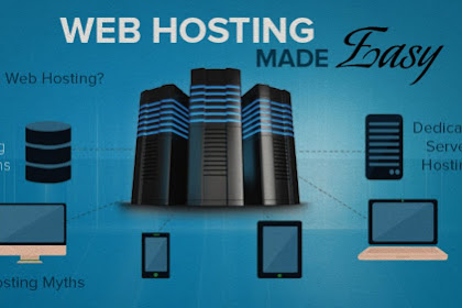 Website Hosting Made Easy
