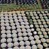 Venda de doces na Paróquia de Bossoroca, a partir das 14h desta quarta-feira (02)
