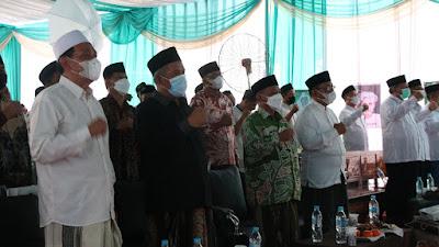 Bung Karna Ajak PCNU  Bersinergi Wujudkan Situbondo Berjaya