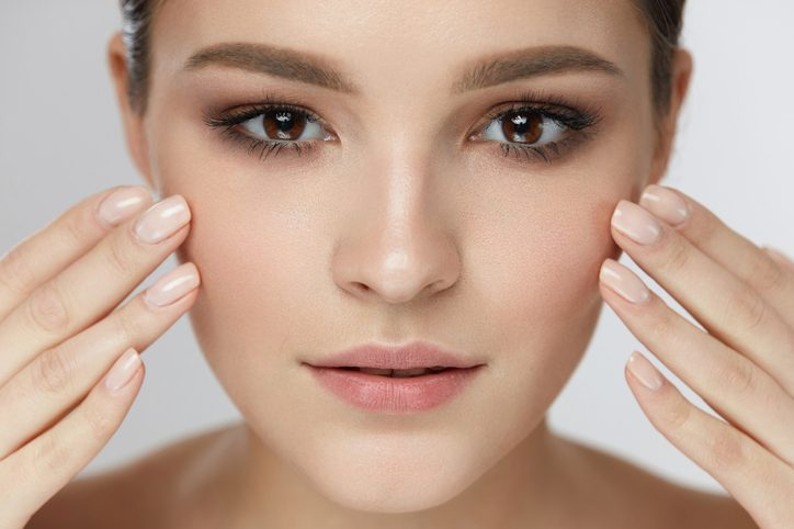 skin look younger and fresher