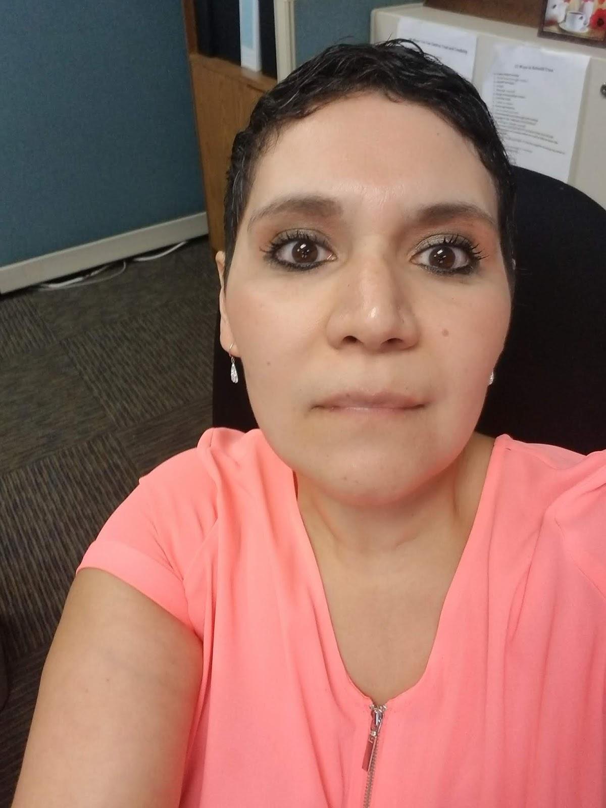 Ataxia Profile: Rosie Ruiz