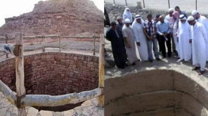 Kisah utsman bin affan membeli sumur dari yahudi untuk penduduk madinah