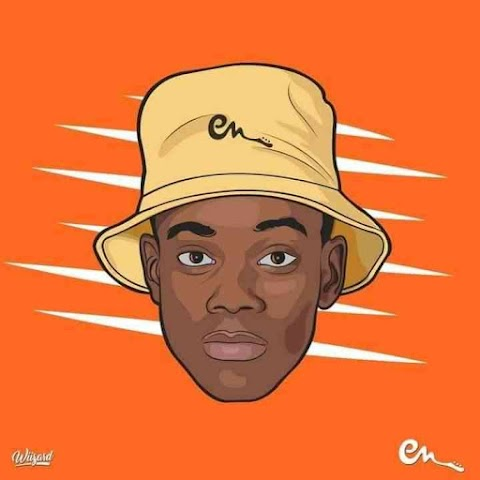 Lil'mo – Never Give Up feat. Oyena