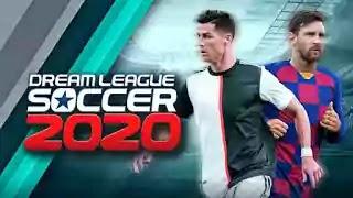 DLS 2020 MOD Apk Obb
