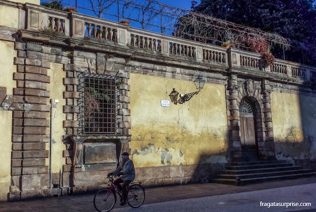 Luca, Toscana, Itália