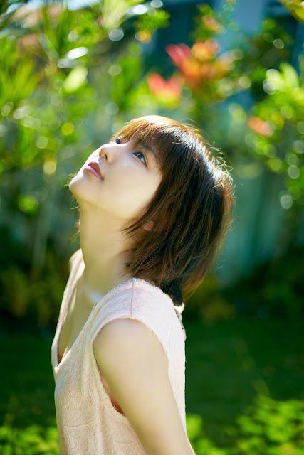 真野恵里菜 Mano Erina 画像 Images 06