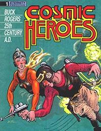 Cosmic Heroes Comic