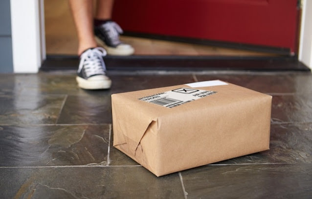 common delivery mistakes avoid small business shipping packages