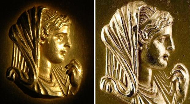 Εκεί είναι ο τάφος της Ολυμπιάδας – Εσύ, πού είσαι Μέγα Αλέξανδρε;