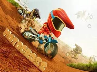 Motor Sürüşü - Motocross