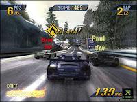 15 Game Racing Dengan Grafis Terbaik Untuk PS2 6