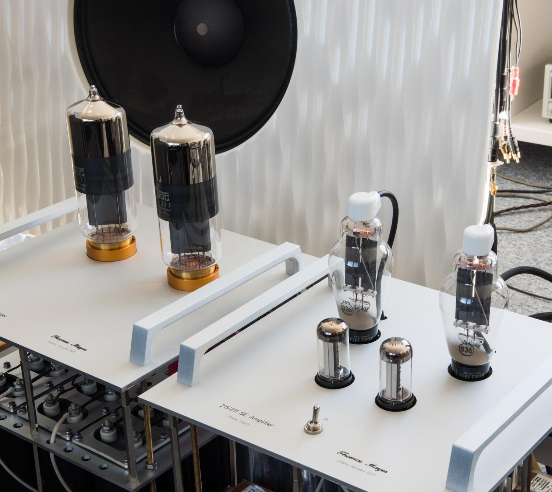 VinylSavor: Amplifier Testing