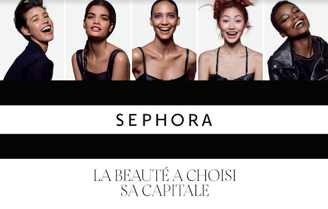 Un 2e Sephora va ouvrir cette semaine à Québec!