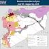 Обстановка в Сирии на 31.08.2016