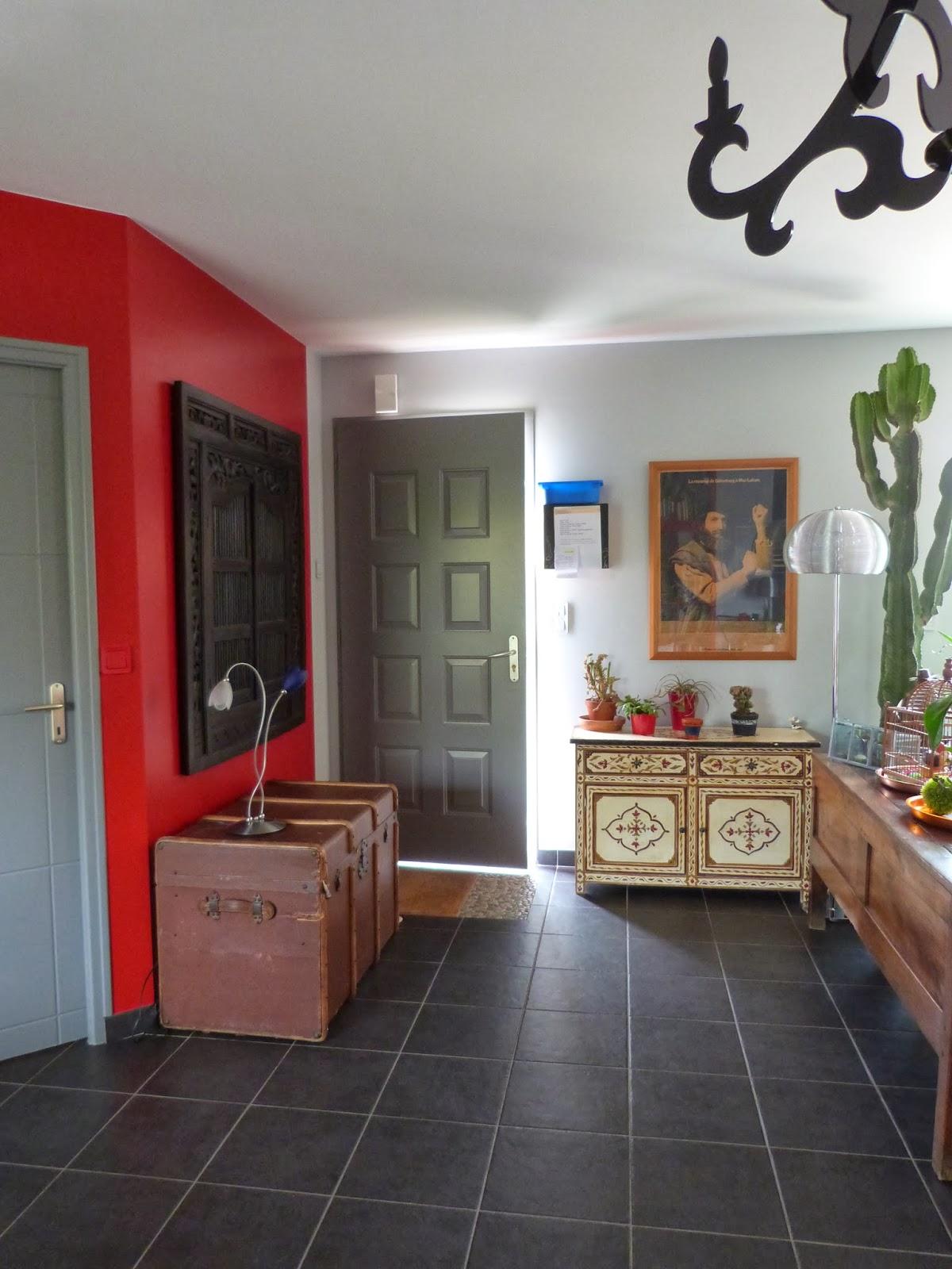 peinture maison neuve cheap pour la maison belle lgante et confortable vous avez besoin duun. Black Bedroom Furniture Sets. Home Design Ideas