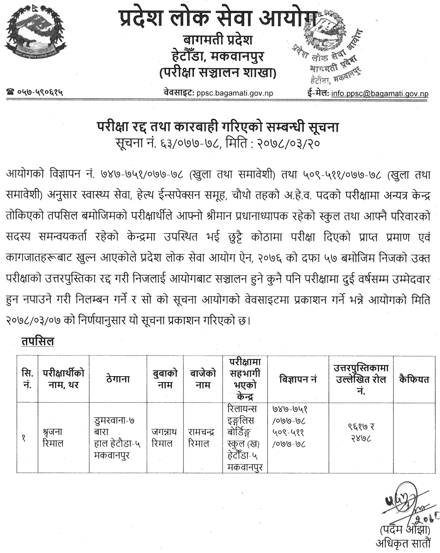 Bagmati-Pradesh-Lok-Sewa-Aayog-4th-Level-AHW-Candidate'-Answer-sheet-Suspend.png