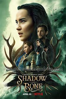 Sombra y Hueso – Temporada 1 (2021) [Latino-Ingles] [1080P] [Hazroah]