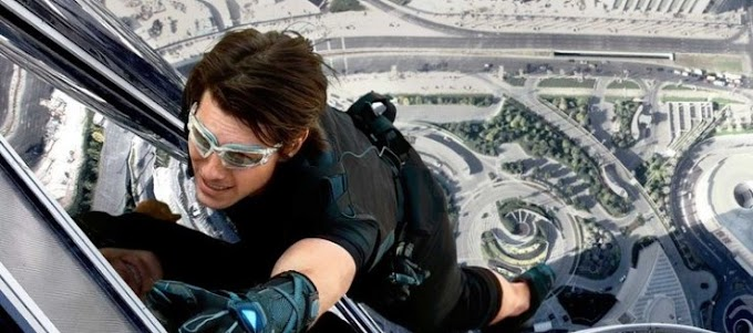 Mission Impossible 7 watch online