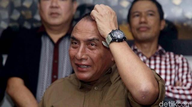 Canda Gubsu Ajak Kejati-Kapolda ke Penjara Jika Kena OTT KPK