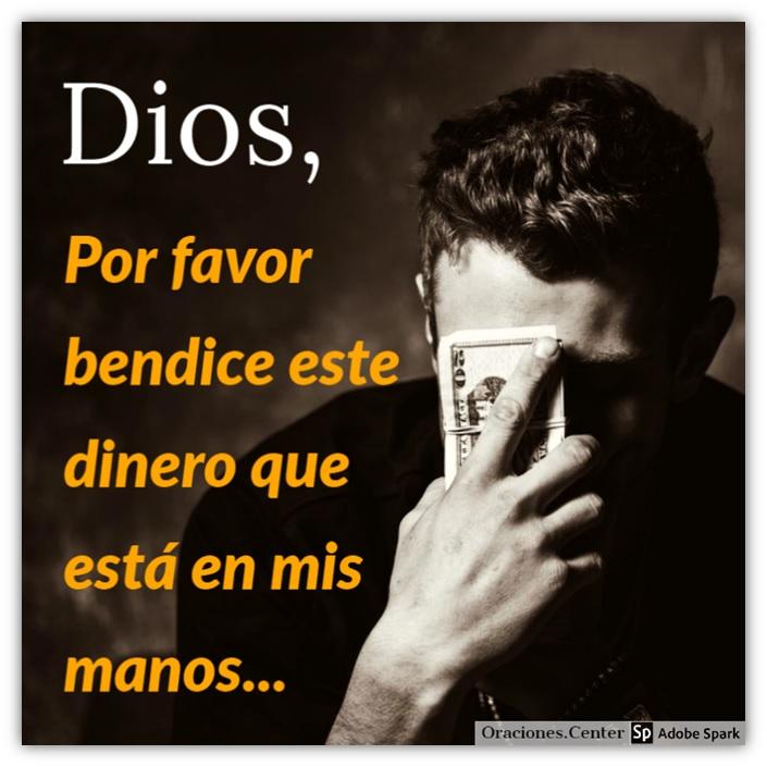 Padre Nuestro - Oración por las Finanzas Personales