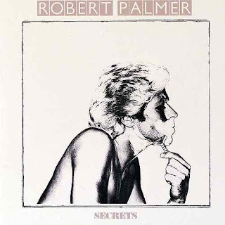 Bad Case Of Loving You (Doctor, Doctor) by Robert Palmer (1979)