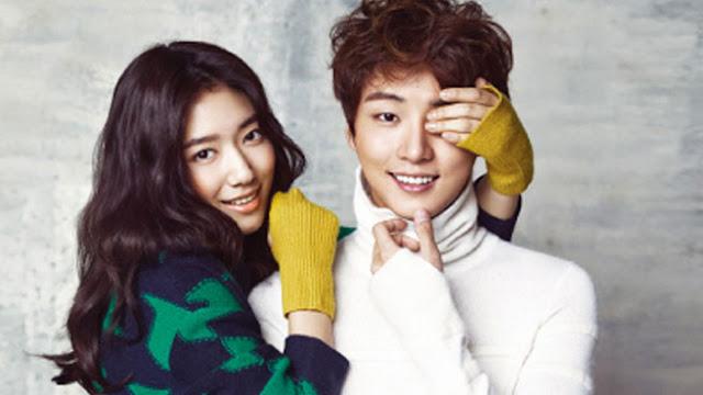 Park shin hye and yoon shi yoon dating website