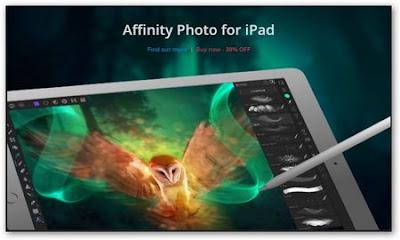 Affinity Photo 2020