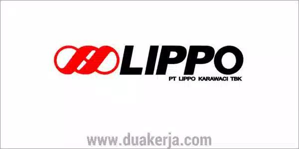 Lowongan Kerja PT Lippo Karawaci Tahun 2019