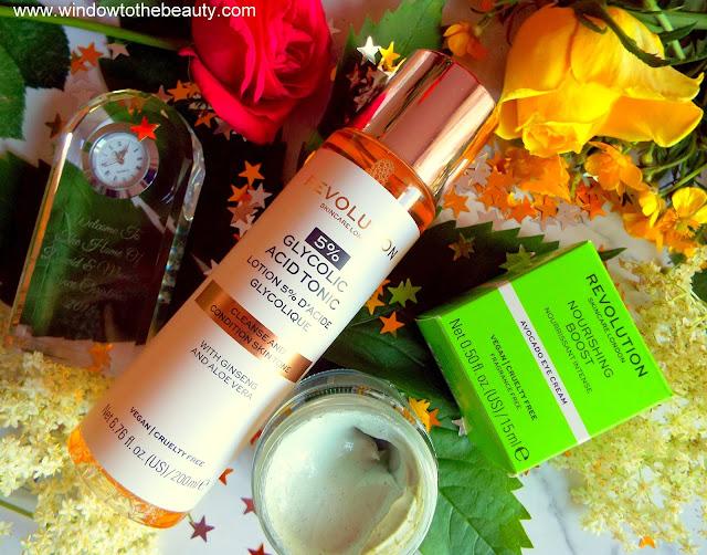 Revolution Skin Care recenzja