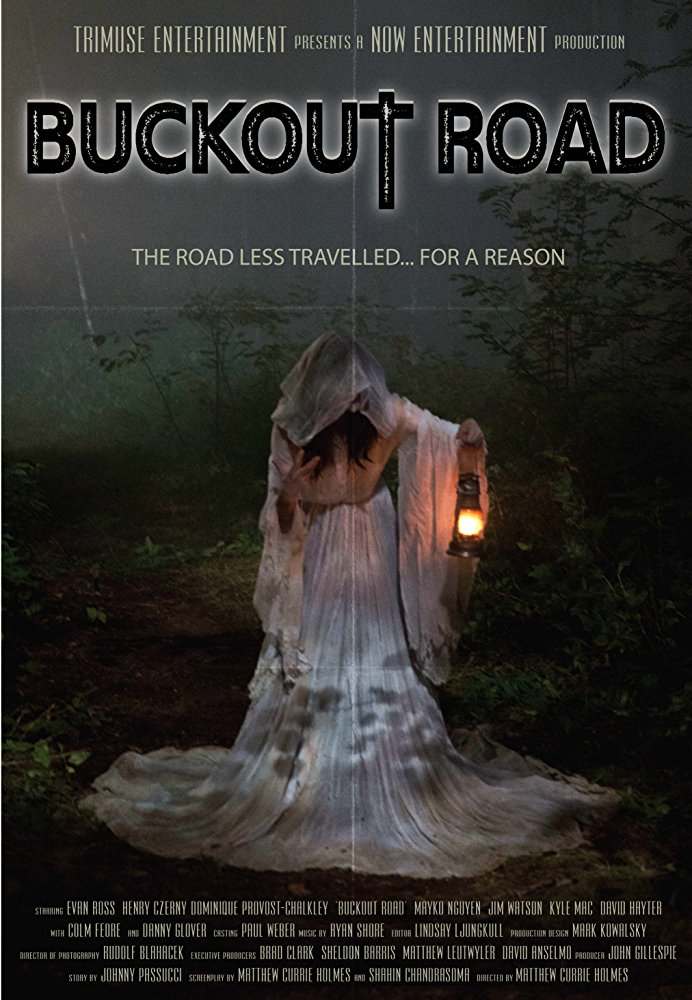 phils halloween horror watch buckout road trailer 2017 from trimuse entertainment october 4 2017