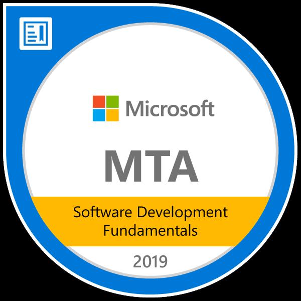 Microsoft Certification Badge of Jignesh Panchal CodingTuting.com owner