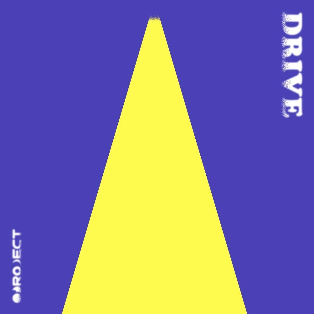 OBROJECT – Drive – Single