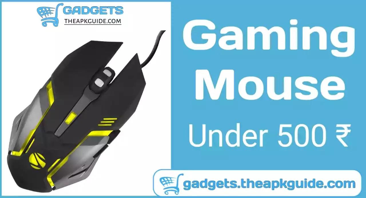 Zebronics Zeb-Transformer-M Optical USB Gaming Mouse Review