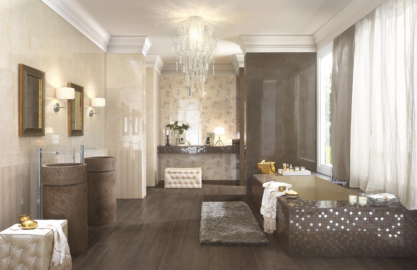 Bagno Di Casa Come Una Spa : Come arredare un bagno di piccole dimensioni