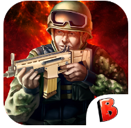 Bullet Force Mod Apk Terbaru 2017  v1.02  (Unlimited Money)