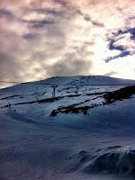 Life Lesson: Falling off ski tows.