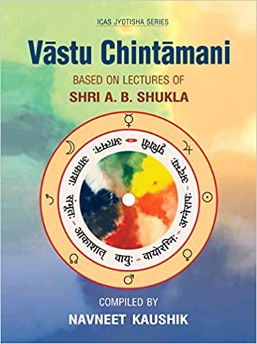 Vāstu Chintamani (English), Best Vastu Shastra Books