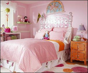 Beautiful Girl Bedroom Tours | Room Design Inspirations on Beautiful Girls Room  id=30004